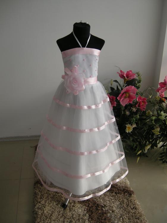 Детское платье Модель 13-005