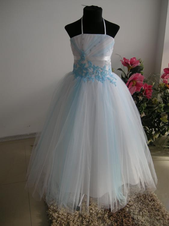 Детское платье Модель 13-006