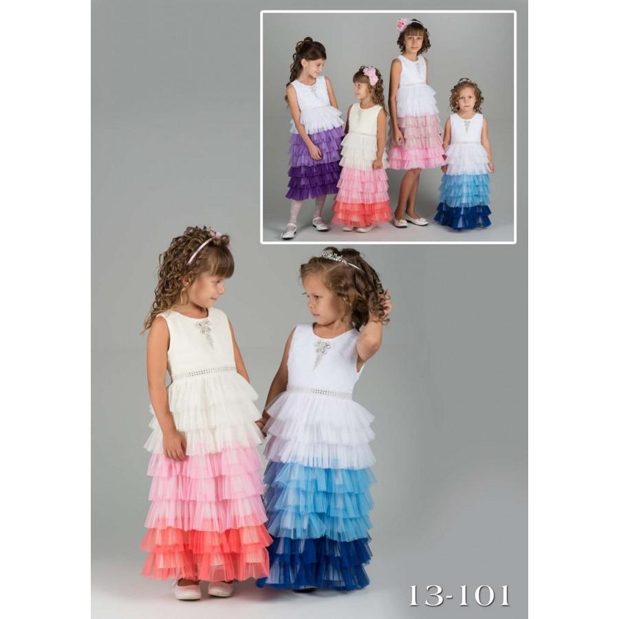 """Детские платья """"Барби"""" оптом"""