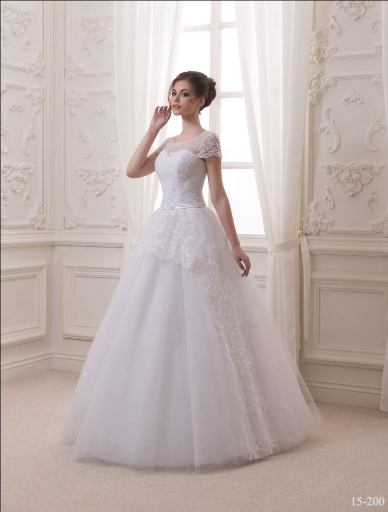 9c3643d43c7 Свадебная коллекция 2015 Bellissima