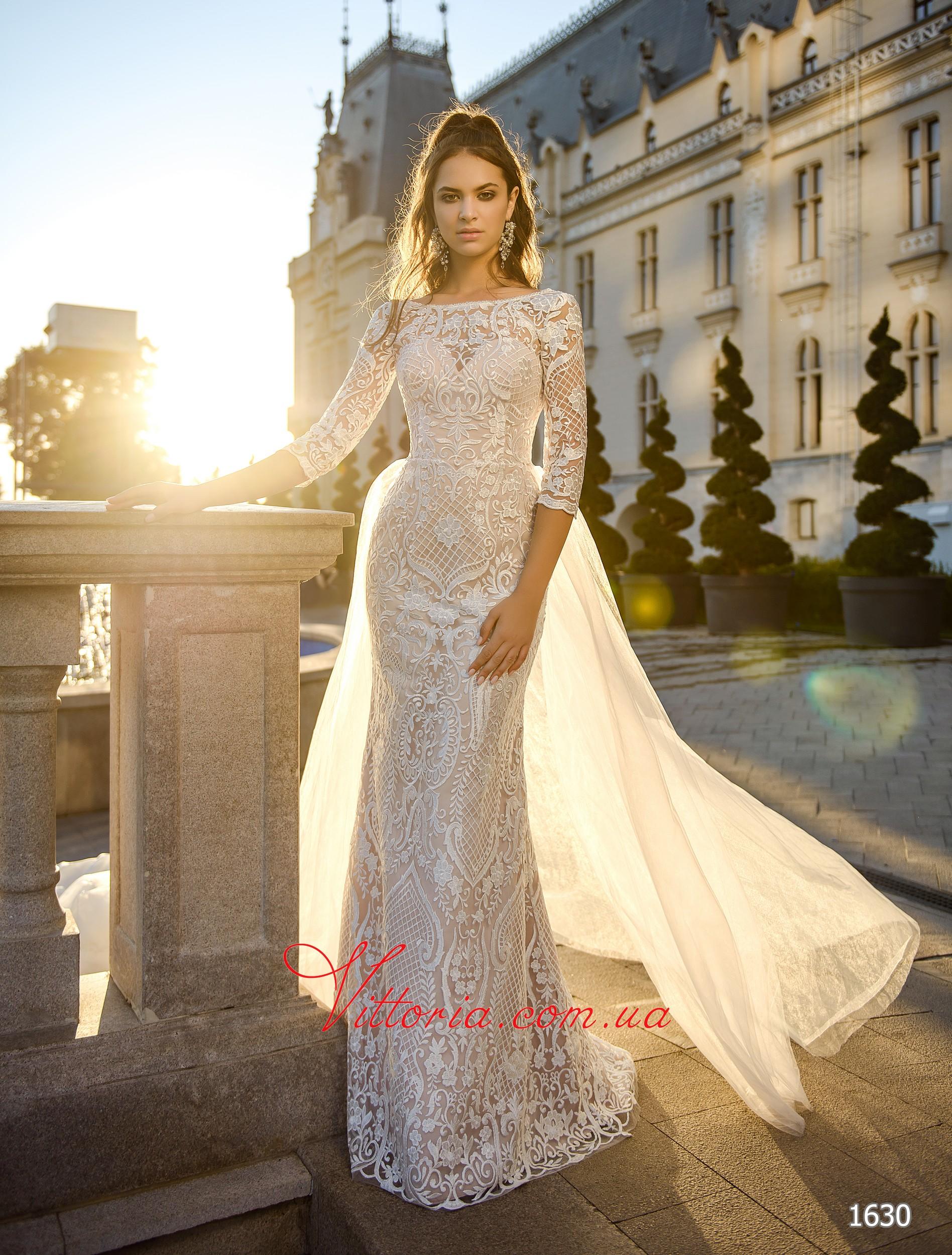 Свадебная коллекция 2019 Desire